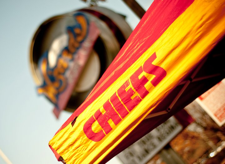 Dallas Chiefs Fans!